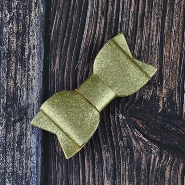 piggy tail clips