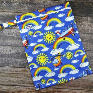 nappy wet bag