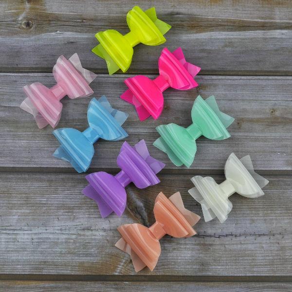 PVC Jelly Clips