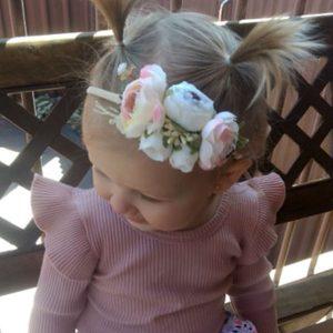 Flower Crown Headbands