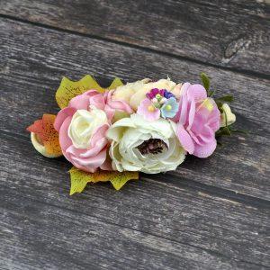 flower haedband