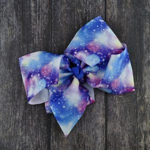 big bow clip