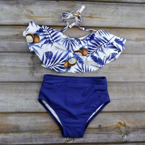 girls swimmer