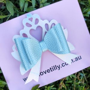 ice queen bow