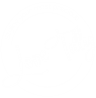 The Love Tilly Collection logo in white